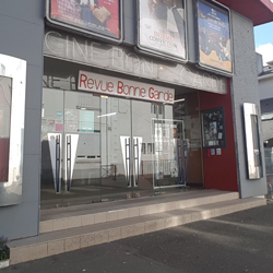 Cinéma Bonne Garde à Nantes